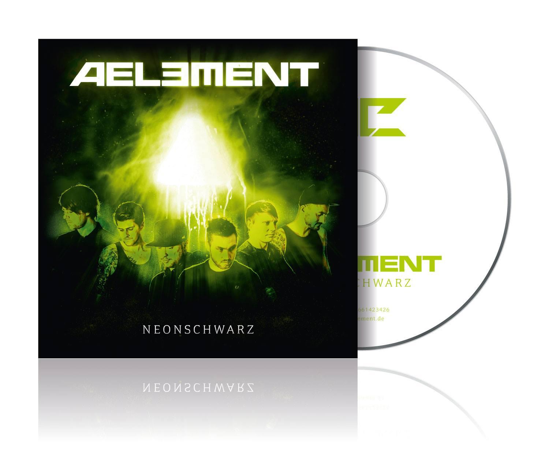 aelement_record_release_album_neonschwarz