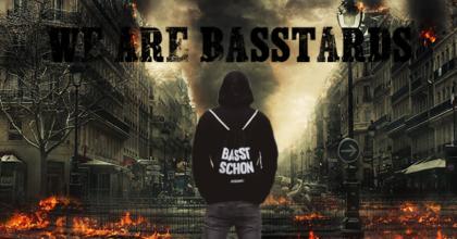 basstards - ohne logo